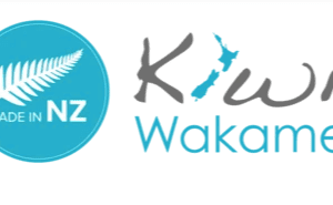 Kiwi Wakame