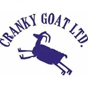 Cranky Goat Cheese Range