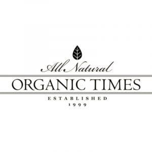 Organic Times Butter