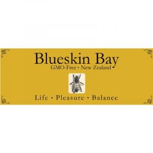 Blueskin Bay Honey