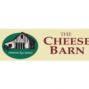The Cheese Barn