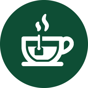 Tea, Coffee & Hot Beverages