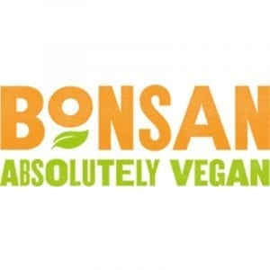 Bonsan Absolutely Vegan