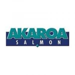 Fresh Akaroa Salmon