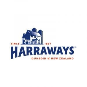 Harraways