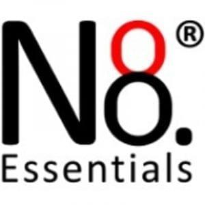 No.8 Essentials