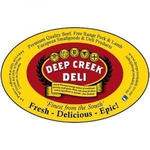 Deep Creek Deli