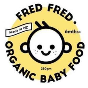 Fred Fred