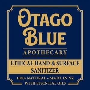 Otago Blue